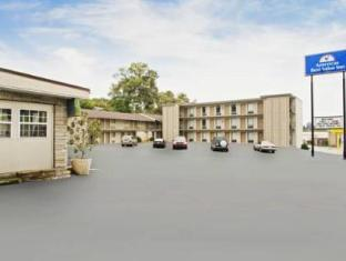 Hotels near Chilhowee Park - Value Inn Motel - Knoxville Chilhowie