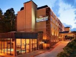 Baymont Inn & Suites Branson-On The Strip