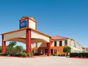 Motel 6 Ennis TX