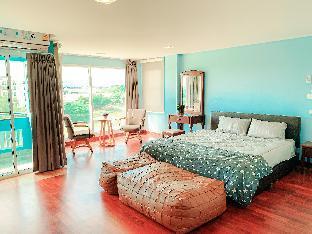 [ムエン]一軒家(36m2)| 1ベッドルーム/1バスルーム Riviera de Chan Homestay