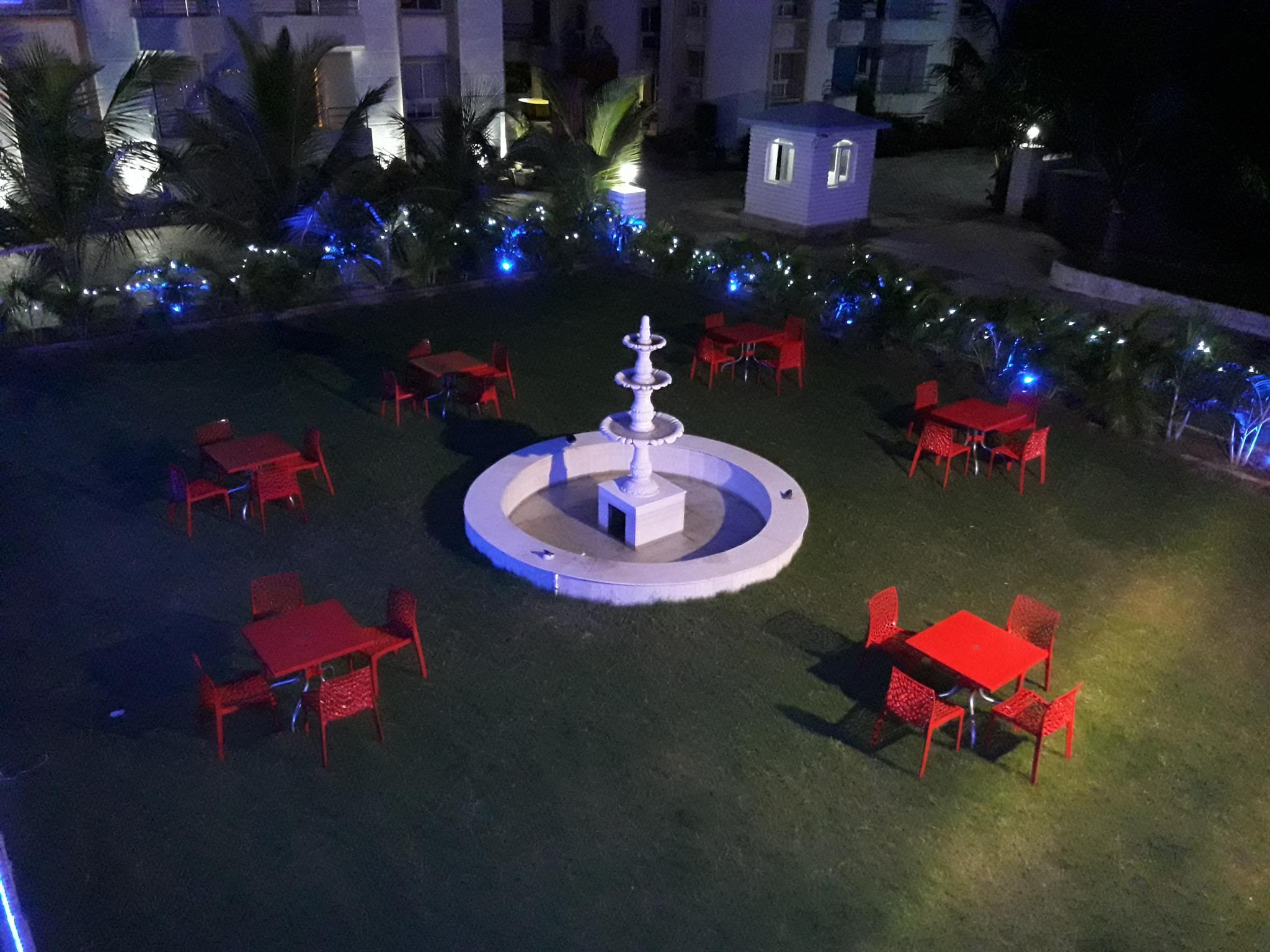 Om Leisure Resort Puri