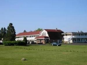Canadas Best Value Inn and Suites Summerside