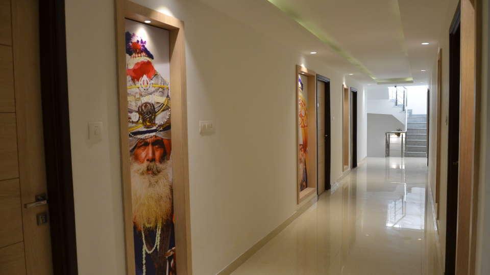 Surya Beacon Hotel Amritsar