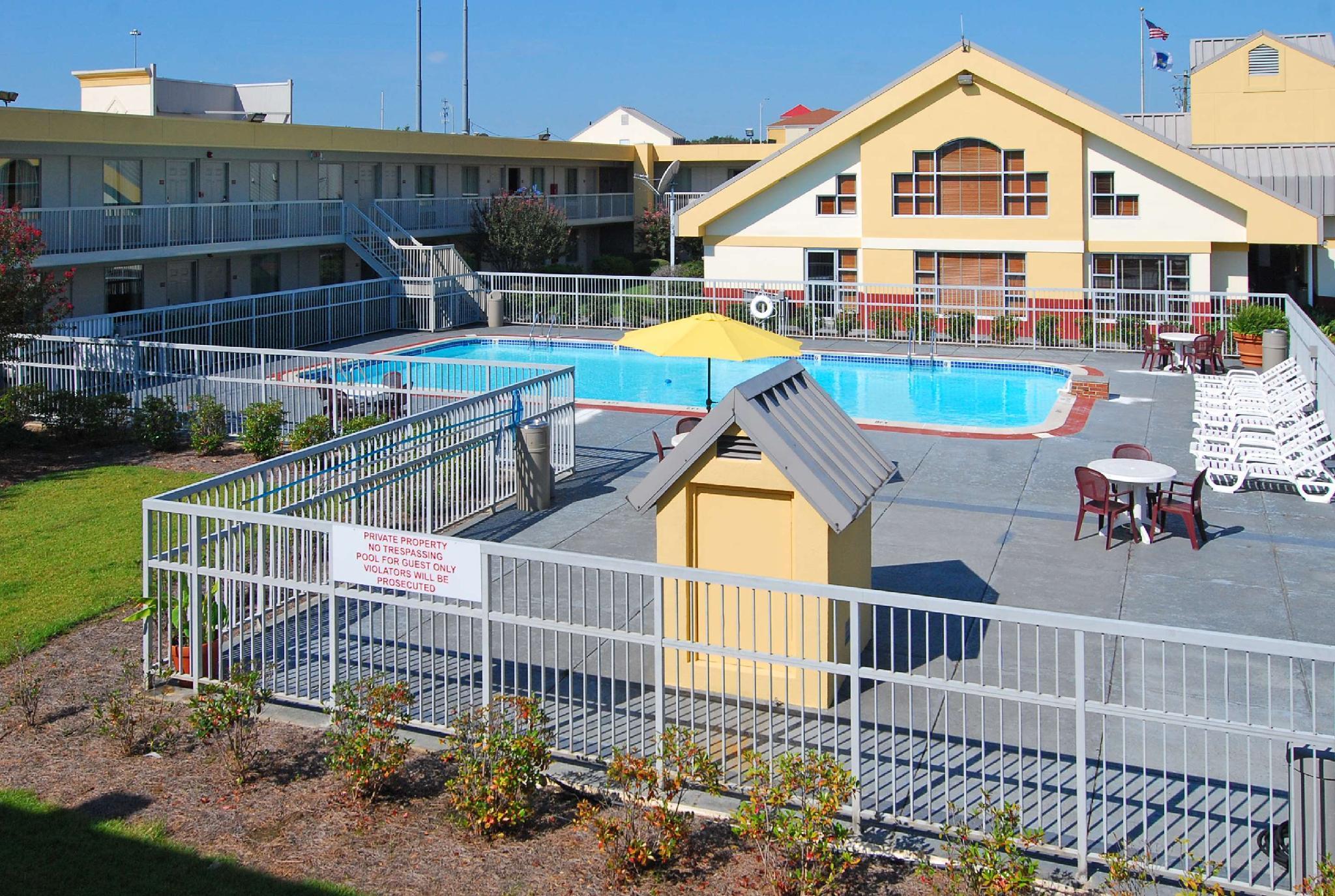 Best Western Park Plaza Motor Inn