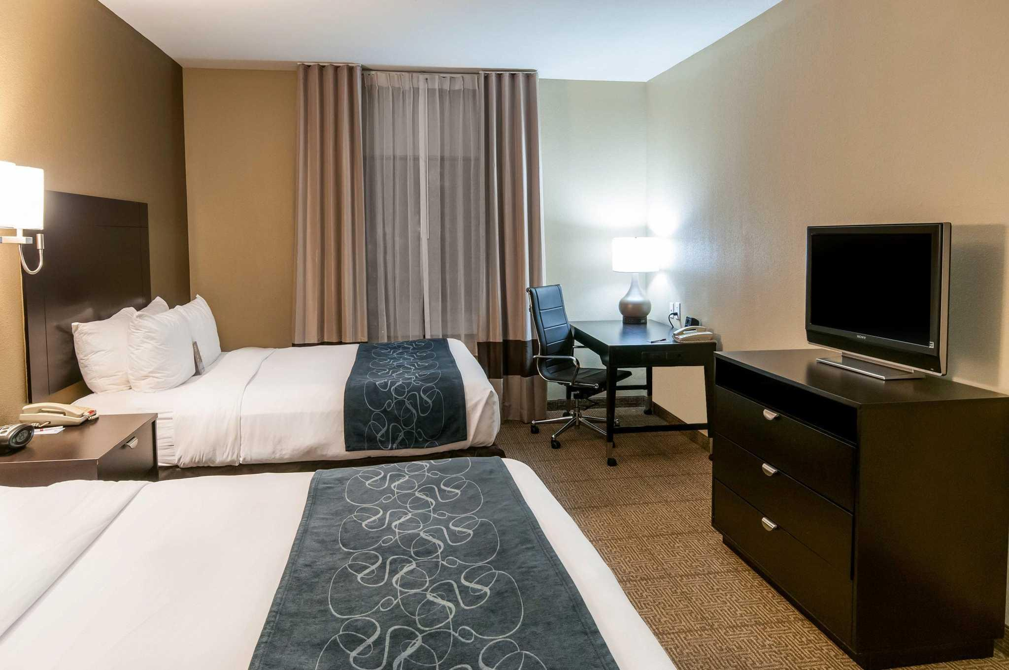 Comfort Suites Hobby Airport Hotel Houston