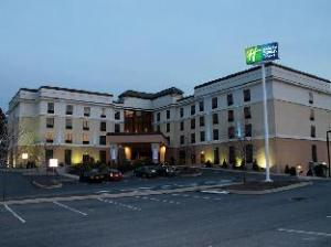 Holiday Inn Express Harrisburg West