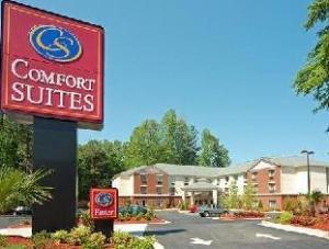 Comfort Suites Morrow