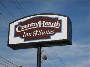 Country Hearth Inn - Valdosta
