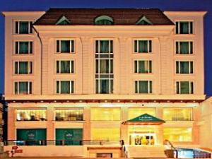 Despre Country Inn & Suites By Carlson Amritsar (Country Inn & Suites By Carlson Amritsar)