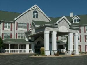 O hotelu Country Inn & Suites Appleton (Country Inn & Suites Appleton)