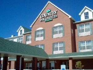 Country Inn & Suites by Carlson - Coralville