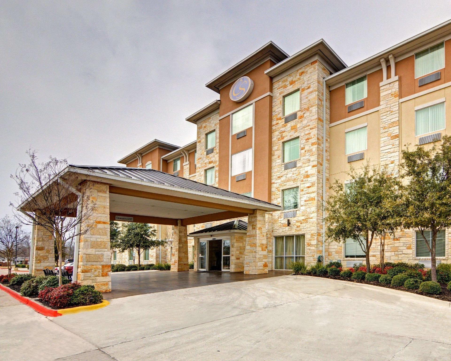 Comfort Suites Arlington   Entertainment District