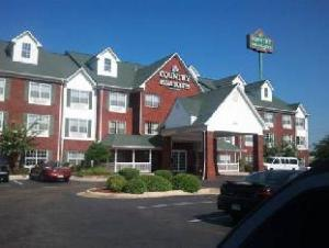 Country Inn & Suites By Carlson Jackson Airport