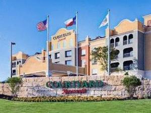 Courtyard by Marriott San Antonio SeaWorld®/Westover Hills