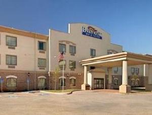 Days Inn and Suites Wichita Falls