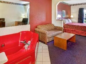 Par Days Inn & Suites Gresham (Days Inn & Suites Gresham)