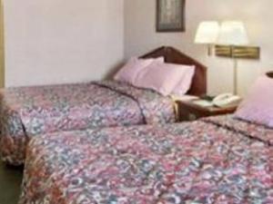 Red Carpet Inn Macon East