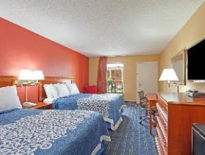 Days Inn Memphis - I 40 and Sycamore View