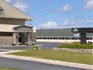 @ Michigan Inn & Lodge