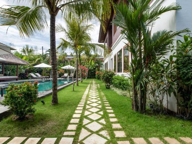 Villa Abagram