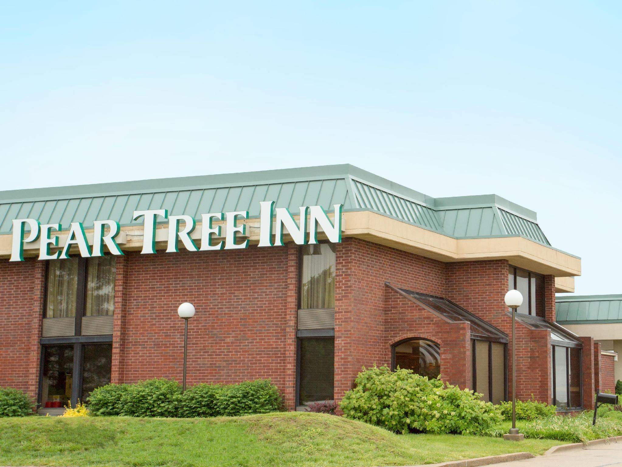 Pear Tree Inn Rolla