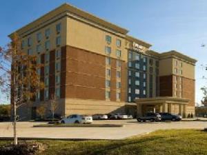 Drury Inn Suites Baton Rouge