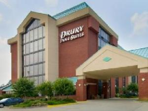 Drury Inn and Suites Birmingham Southeast