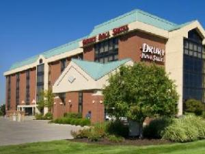 Drury Inn Suites KC Airport