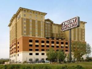 Drury Inn Suites San Antonio La Cantera