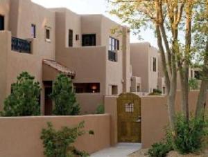 El Corazon De Santa Fe Hotel