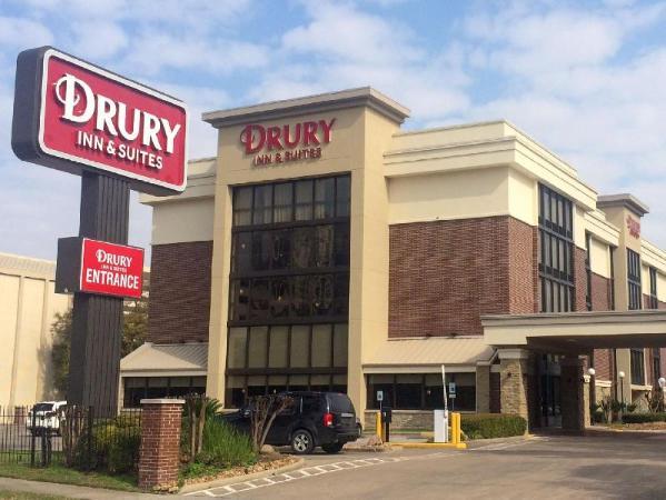 Drury Inn & Suites Houston Galleria Houston