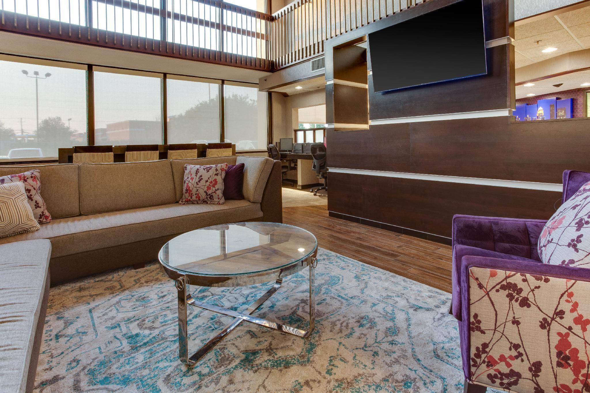 Drury Inn And Suites Louisville East