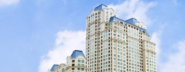 Vietnam House Apartment 4 Ho Chi Minh City