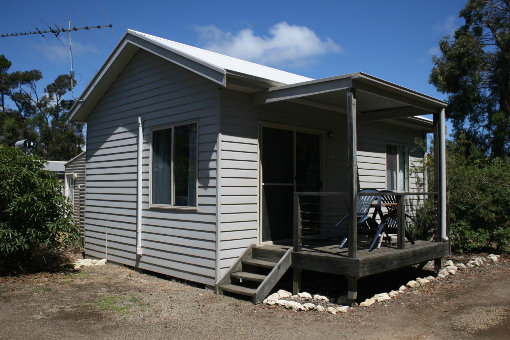 Kangaroo Island Coastal Villas