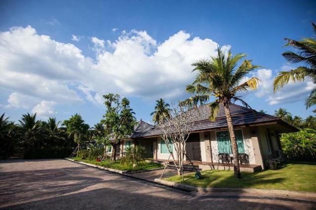 ดรีมการ์เดน รีสอร์ต – Dream Garden Resort