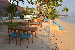 Фото отеля Blu' Beach Bungalows