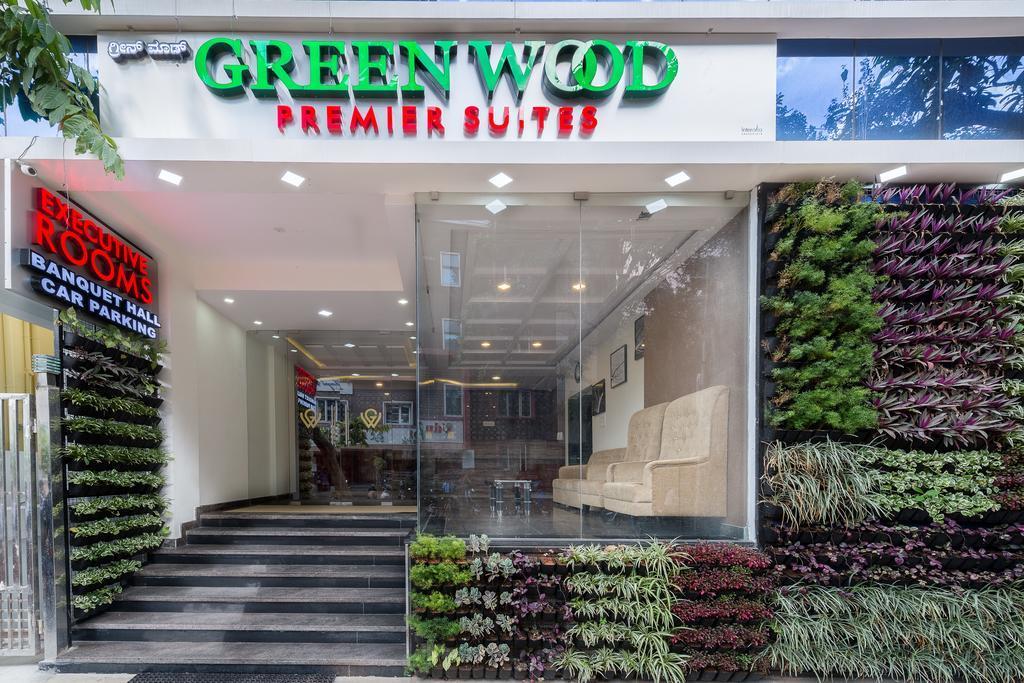 Treebo Greenwood Premier Suites