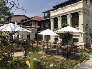 1905 Suites Restaurant - Kathmandu
