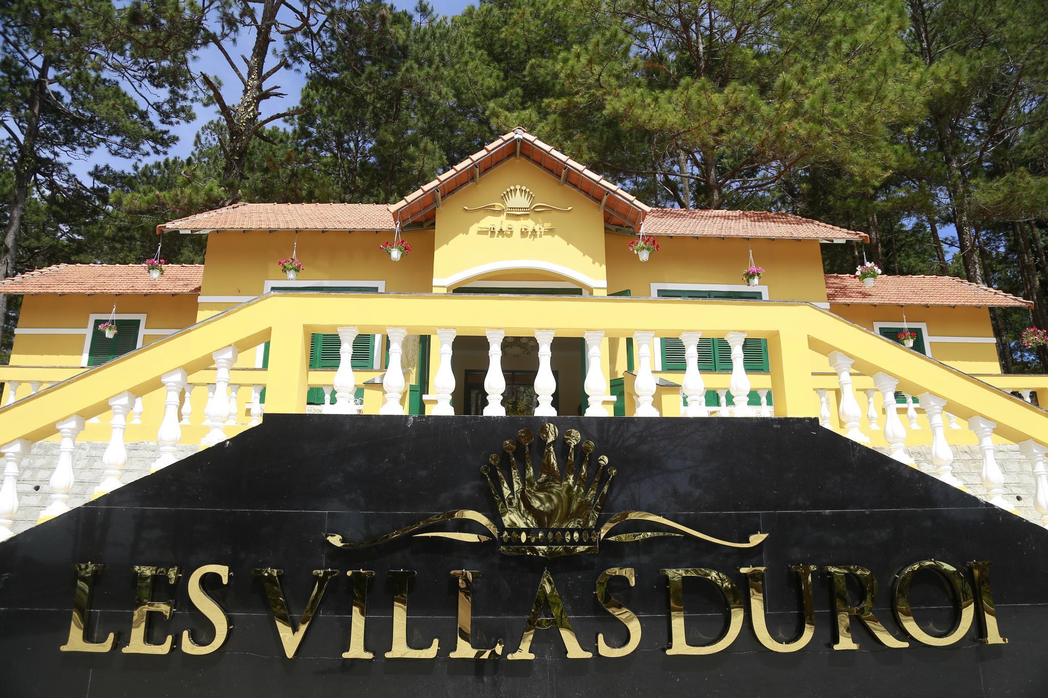 Les Villas Du Roi