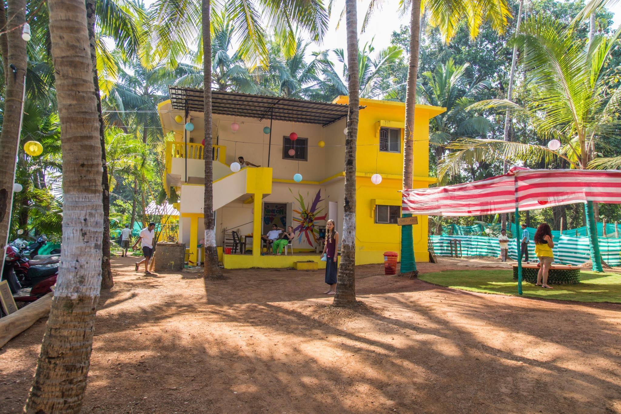 Roadhouse Hostels Palolem Goa Reviews