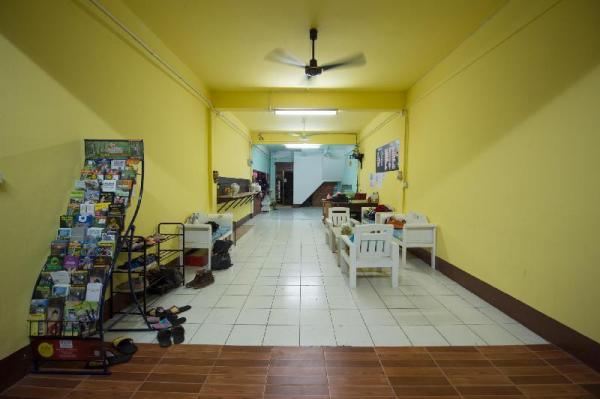 The Good Home Hostel Chiang Mai