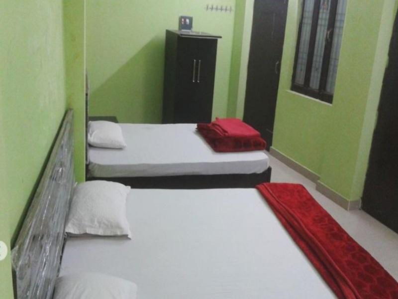Discount RLJ Guest House