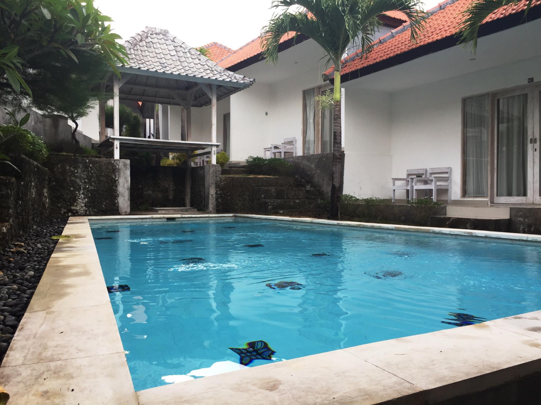 White Dove Villa