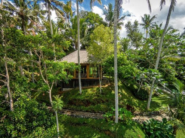 PERMATA AYUNG PRIVATE ESTATE - ADULTS ONLY