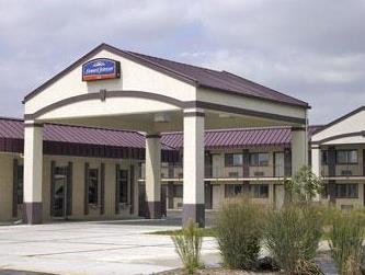 North Platte Inn And Suites