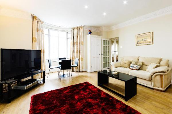 Veeve - Paddington Terrace London
