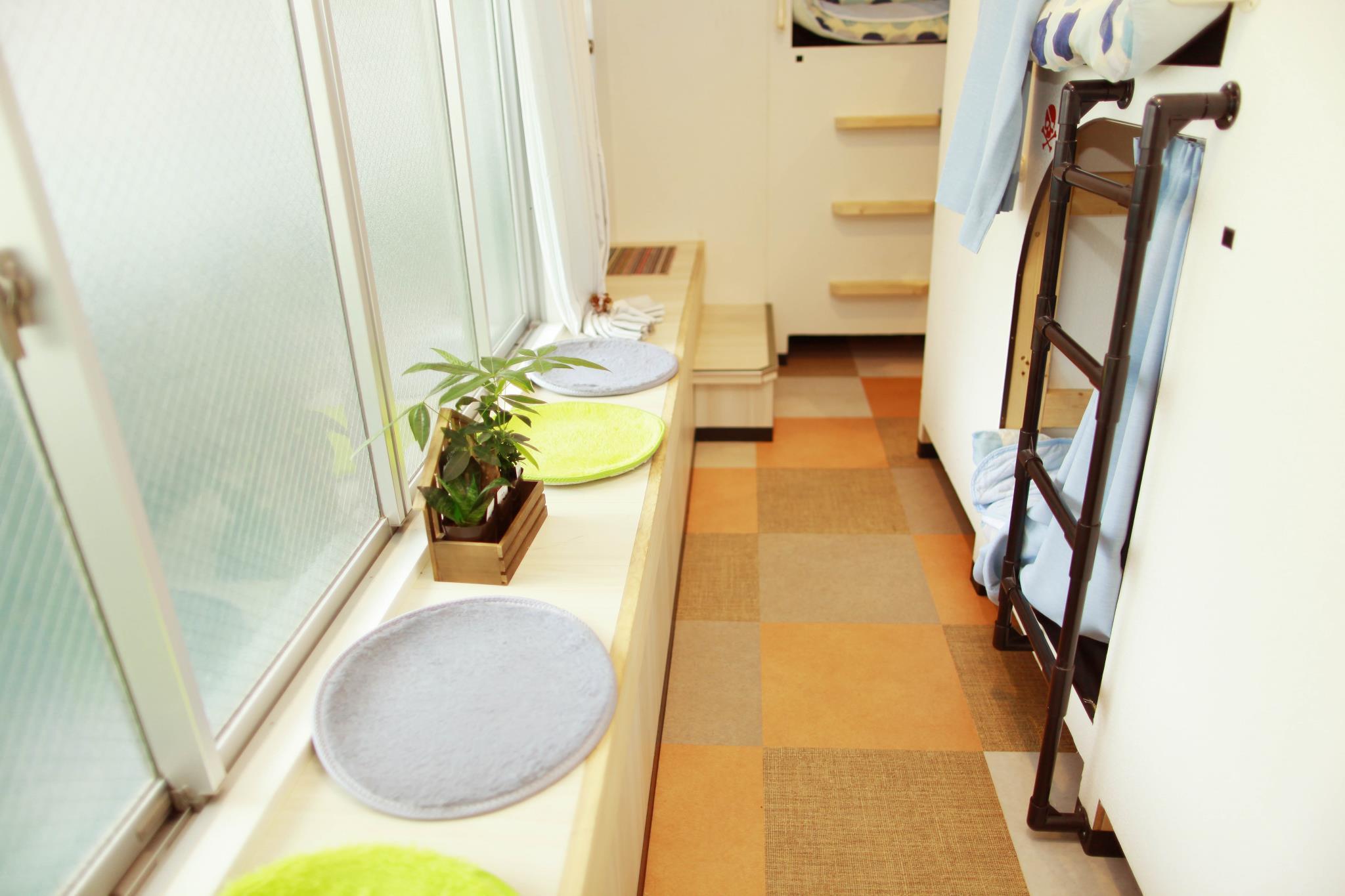 Tokyo Shinjuku Guest House G Inns