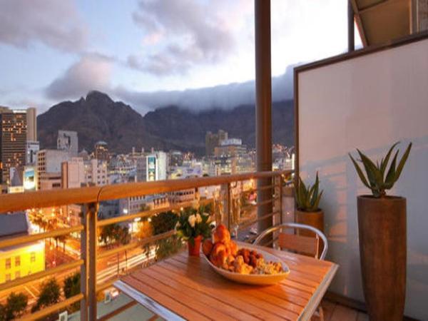 B2 Etna View Apartment Cape Town