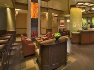 Hyatt Place Germantown Hotel