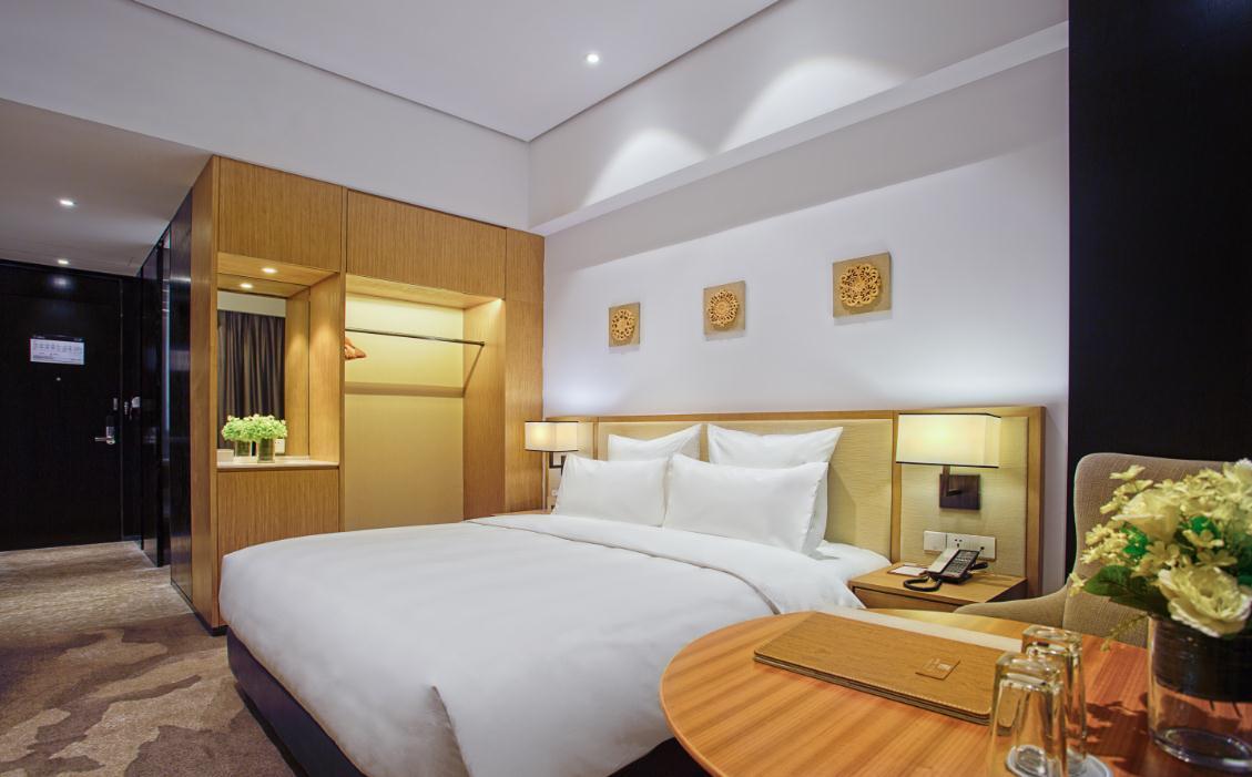Nanning LA VIE Hotel 2